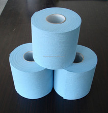 2 ply Soft embossed Bathroom Toilet Paper