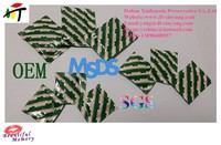 Free samples oxygen absorber for food storage with OEM&SGS brand