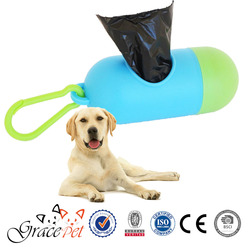 [Grace Pet] Pet cleaning products supplier high quality dog poop bag