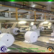 High Quality Printing Usage Art Paper C2S Glossy