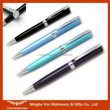 Heavy Metal Pen for Promotional Luxury Pen, Cheap Ballpoint Pen Brands, Good Quality Ballpoint Pen Manufacturer