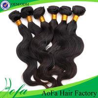 Supply best quality 5A full cuticle brazilian wholesale virgin hair vendors