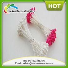 HR wholesale 1-5mm Pearlized cheaper for flower heart