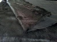 Economic hot sale arctic shaggy faux fur fabric