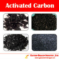 bulk coconut palm shell activated carbon from indonesia