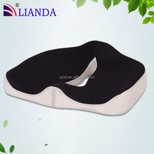 China Wholesale seat cushion,digtal printing massage seat cushion,free sample animal tube cushion