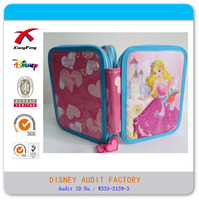 2 layer Pencil case for girl