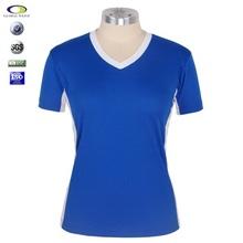 Cheap ladies design blank wholesale brand t-shirt supplier