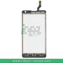 For LG Touch with Glass Front outer Touch panel For LG L9 II