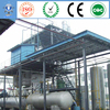 biomass pyrolysis production of biofuel with new energy replacing petroleum diesel