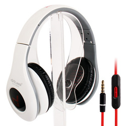 2015 New Products Fashion On-Ear Headphones with Mic for iPhone etc