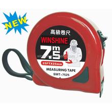 7.5m New design steel measuring tape / tape measure