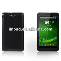 Phone Call Tablet PC/ Model F725 with Private Design (MTK 8312 /2G/BT+FM+Two Sim Cards) MID/PAD/Tablet PC