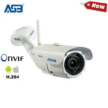 Cheap Wireless Home Security Camera System with Free IP Camera Software