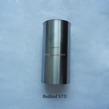 Steel chromed Bedford J6 330 cylinder liner