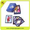 full color high quality custom design printing tarot cards factory