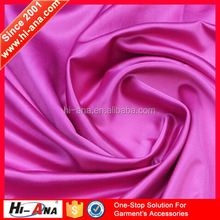 hi-ana fabric3 24 hours service online Good supplying satin fabric composition
