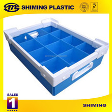 plastic Corrugated Box/coroplast box