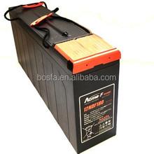 FA12-180 12v180ah fa battery high quality 12v deep cycle ups battery for solar 12v 180ah deep cycle battery