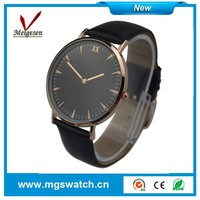 Popular japan movt quartz watch