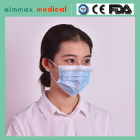 Medical products 2ply/3ply medical face masks surgical mask