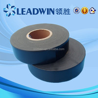 double sided waterproof rubber adhesive butyl rubber tape