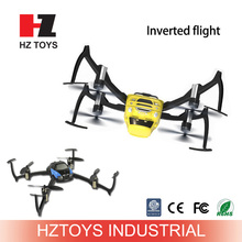 Hot selling inverted flight 2.4G 6 Axis rc quadcopter remote control small drone professional.