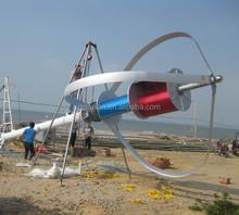 300W- 3000W maglev wind turbine, alternative energy Generator, Wind generator