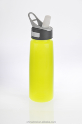 2014 new plastic tritan water bottle plastic trigger spray bottle