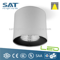 30W Cree COB Surface Mounted Led Light for Commercial Stores