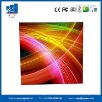 High quality and new design factory wholesale p7.2mm tv