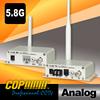 800M Long Range 5.8GHZ Wireless Video Transmitter Receiver