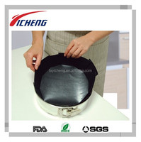 PTFE Non-stick Reusable Cake Tin Liner