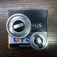 Hot Selling Deep Groove Ball Bearing 6304zz
