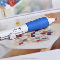 adjustable embroidery stitching needle needle threader