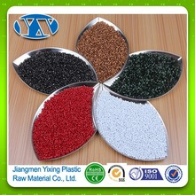 injection hdpe plastic color master batch for hdpe plastic product