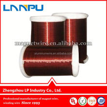 new design thermal polyester enameled 4 copper wire prices