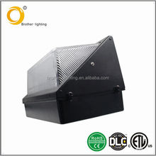 DLC UL approval test report 100w led wall ip65
