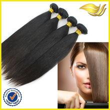 Color #1,1b,#2,#613 virgin hair malaysian/peruvian human hair