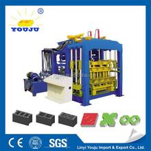 QT8-15 construction sand and gravel production line