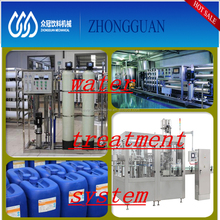 RO drinking water treatment plant