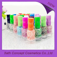 OEM manufacurer nail polish with neon color