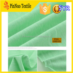 2015 hot sale cheap cotton fabric manufacturers in tamil nadu for t shirt and garment