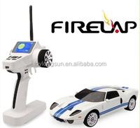 Firelap 2.4G 2WD 1/28 Scale Model Cars, Plastic Model cars, Cheap Model Car Kits