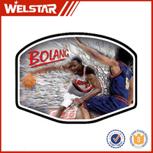 Kids Sport Game MDF Basketball Backboard with customized printing