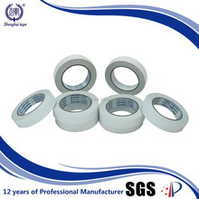 ISO9001 High Quality Double Side Strong Stick Tapes (Tissue Carrier Coated With Acrylic Adhesive)