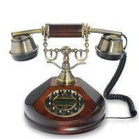 Modern Home Decor Products Antique Telephone Wholesale Home Decor