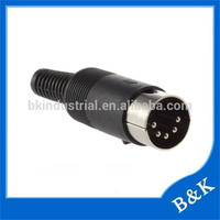 2014 new 5pin MIDI cable DIN Plug 1000PCS 5 Pin Din Cable from China supplier & exporter
