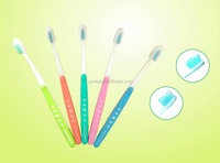 2015 small head toothbrush for adults