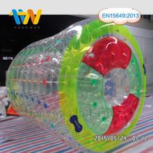 grow in water balls/water roller ball/water walking balls for sale